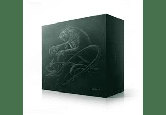 Kool Savas - AGHORI- Limited Box - Größe L  - (CD)