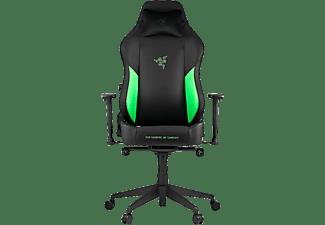RAZER Gaming Sessel Tarok Ultimate, Schwarz/Grün (REZ-0003)