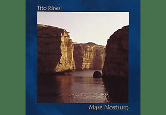 Tito Rinesi - Mare Nostrum  - (CD)