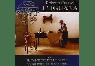 Cantiere Delle Muse - L'Iguana  - (CD)