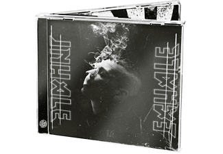 Lx - Inhale/Exhale  - (CD)