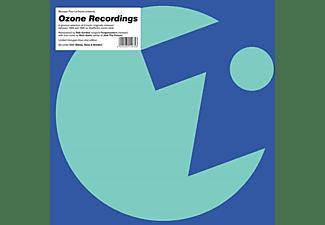 VARIOUS - OZONE  - (Vinyl)