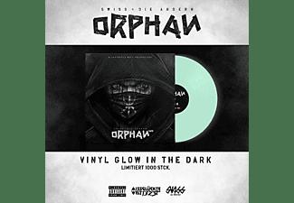 Swiss & Die Andern - Orphan (Ltd. Glow in the Dark Vinyll)  - (Vinyl)