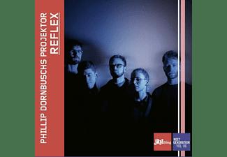 Phillip Dornbuschs Projektor - Reflex - Jazz Thing Next Generation Vol. 86  - (CD)