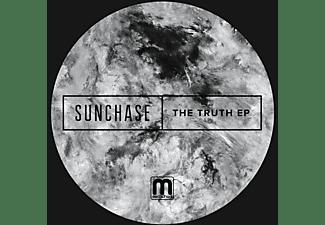 Sunchase - TRUTH  - (EP (analog))