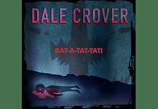 Dale Crover - Rat-A-Tat-Tat  - (CD)