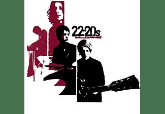 Twenty-two-twenties - 22-20'S  - (Vinyl)