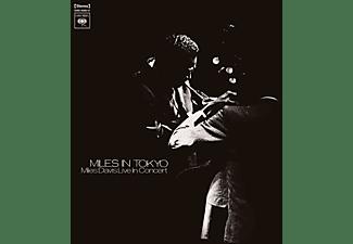 Miles Davis - MILES IN TOKYO  - (Vinyl)
