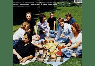 Blumfeld - Jenseits Von Jedem (New Vinyl Edition) [Vinyl]