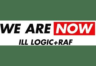 Ill Logic - We Are Now/Price  - (EP (analog))