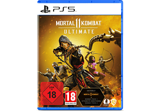 Mortal Kombat 11 Ultimate - [PlayStation 5]