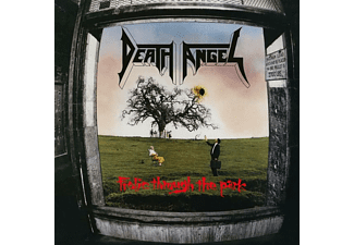 Death Angel - FROLIC THROUGH THE PARK  - (Vinyl)