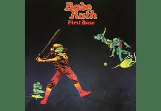 Babe Ruth - FIRST BASE  - (Vinyl)