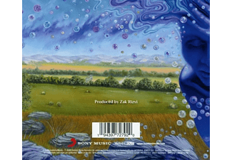 Kansas - THE ABSENCE OF PRESENCE  - (CD)