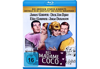 Bei Madame Coco Blu-ray