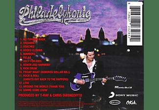 G. LOVE SPECIAL SAUCE - Philadelphonic  - (CD)