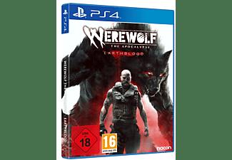 Werewolf: The Apocalypse - Earthblood - [PlayStation 4]