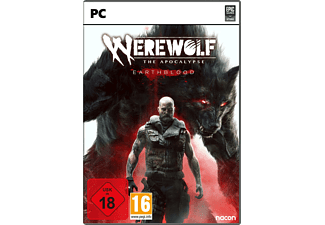 Werewolf: The Apocalypse - Earthblood - [PC]