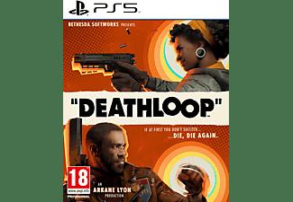 Deathloop FR/NL PS5