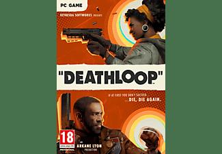 Deathloop FR/NL PC