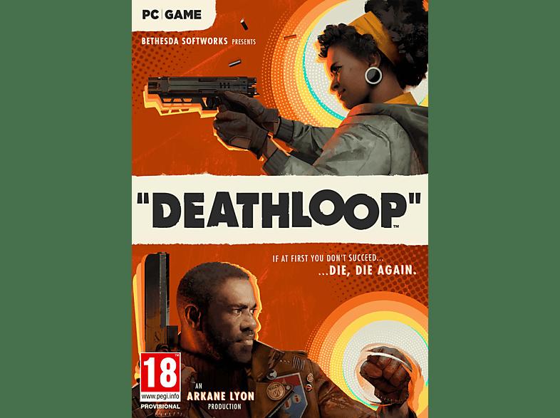 Deathloop NL/FR PC