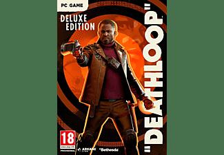 Deathloop Deluxe Edition FR/NL PC