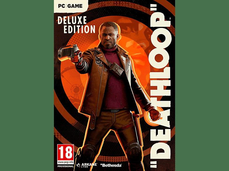Deathloop Deluxe Edition NL/FR PC