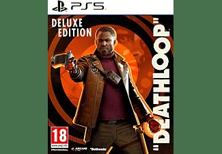Deathloop Deluxe Edition FR/NL PS5
