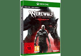 Werewolf: The Apocalypse - Earthblood - [Xbox One]