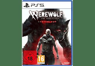 Werewolf: The Apocalypse - Earthblood - [PlayStation 5]