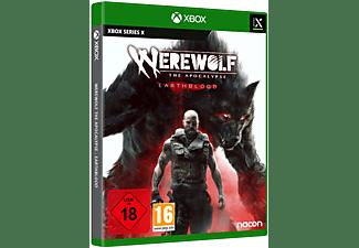 Werewolf: The Apocalypse - Earthblood - [Xbox Series X|S]