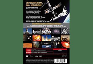 Die Entdeckung der Planeten und Sterne DVD