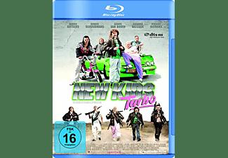 New Kids Turbo Blu-ray