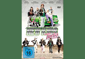 New Kids Turbo DVD