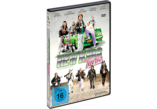 New Kids Turbo DVD