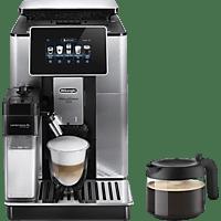 DE LONGHI Kaffeevollautomat Prima Donna Soul ECAM 610.75