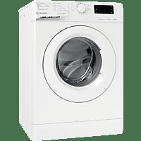 INDESIT Waschmaschine 7kg Weiß 1400 U/min., MTWE 71483E W DE