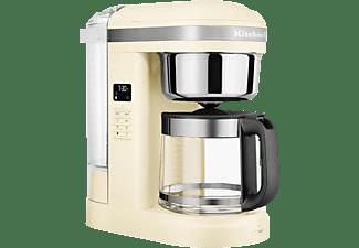 KITCHENAID 5KCM1209EAC Filterkaffeemaschine Crème