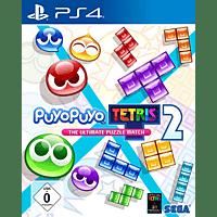 Puyo Puyo Tetris 2 - [PlayStation 4]