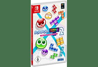 Puyo Puyo Tetris 2 - [Nintendo Switch]