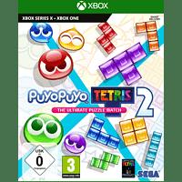 Puyo Puyo Tetris 2 - [Xbox One]