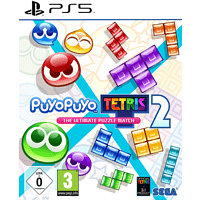 Puyo Puyo Tetris 2 - [PlayStation 5]