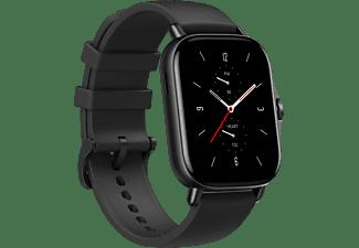 """Smartwatch - Amazfit GTS 2, 1,65"""", 22 mm, Aleación de aluminio, 240 mAh, Bluetooth, Negro"""