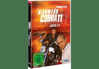 Alarm für Cobra 11-St.3.2 (Softbox) DVD