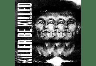 Killer Be Killed - KILLER BE KILLED  - (CD)