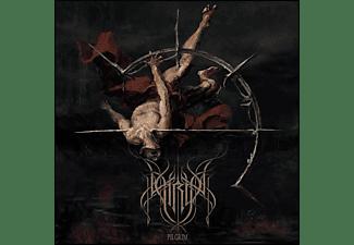 Thron - Pilgrim  - (CD)