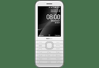 NOKIA Nokia 8000 FeaturePhone, 65k