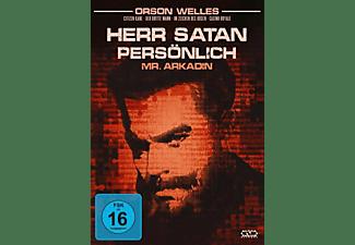 Herr Satan persönlich (Mr.Arkadin) DVD
