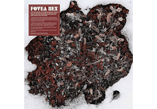 Fovea Hex - The Salt Garden (Landscaped)  - (LP + Bonus-CD)