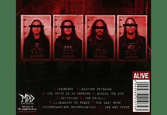 Exarsis - SENTENCED TO LIFE  - (CD)